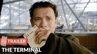The Terminal 2004 Trailer HD | Tom Hanks | Catherine Zeta-Jones