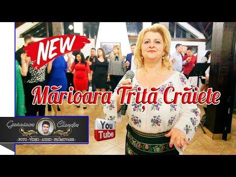MARIARA TRITA CRAIETE - BAIATU-I A MEA AVERE | COLAJ HORA LIVE BOTEZ MATIAS IONUT