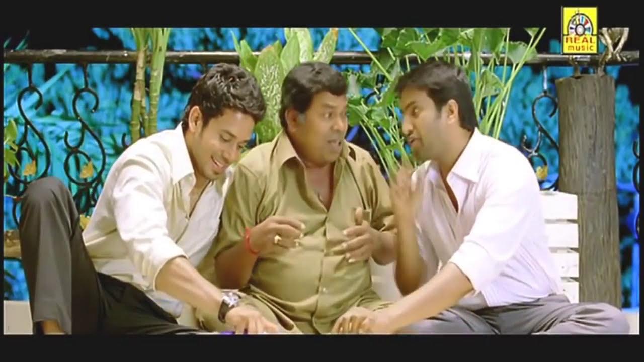New Tamil Comedy 2017