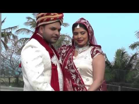 Vikash & Nitasha Wedding Highlights - 03...