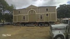 Geddes Building & House Movers - NH, MA, CT, RI, ME, VT, NY