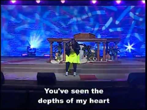 Kierra Sheard Indescribable & Worship Medley (2013 MUST ...