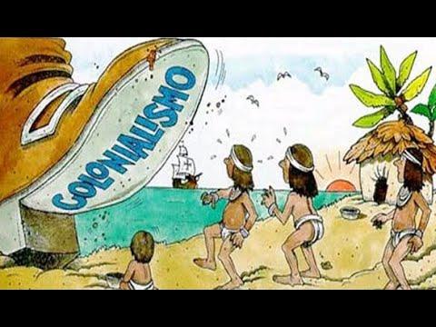RESUMEN: La Colonialidad del Saber - Eurocentrismo y Ciencias Sociales || Joseimy - YouTube