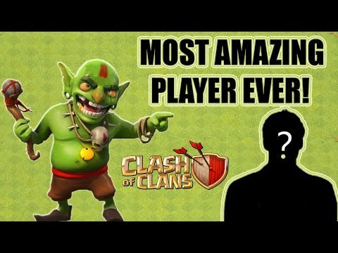 (HINDI) CLASH OF CLANS NEW AMAZING PLAYER SECRETS