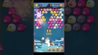 line bubble 2 level 938_晶(無道具)