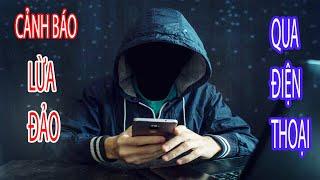 Cẩn thận với chiêu lừa đảo qua điện thoại-Có giấy triệu tập từ tòa án vì liên quan đến tội hình sự