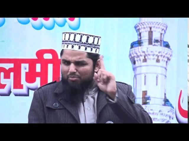 Sulh-e-Hudaibiyah Aur Paighambar-e-Aman-o-Amaan Ka Kirdaar | Part-11