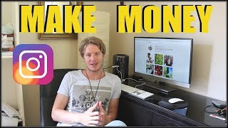 How To Make Money On Instagram Step By Step 2017