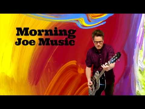 Colorful Morning Joe Music Promo Youtube