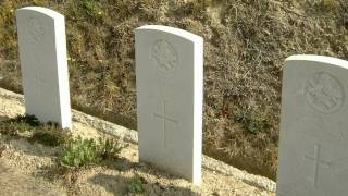 gradara war cemetery blues hd