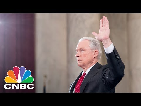 Sen. Richard Burr: This Is AG Jeff Sessions