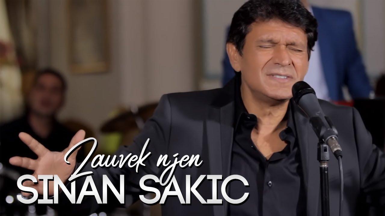 Download Sinan Sakic - Zauvek njen  (Official Video)