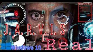 JARVIS Assistente virtual para PC