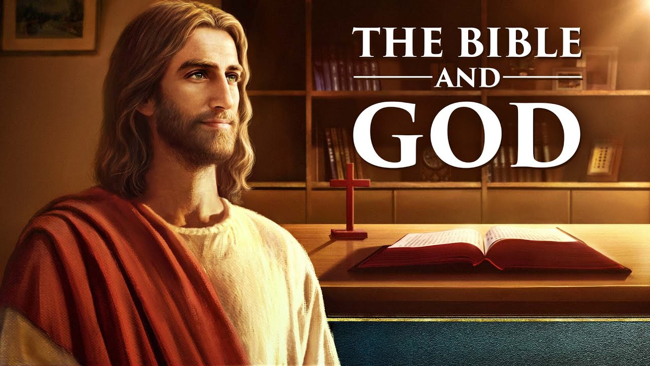 "New Gospel Movie | Life is From the Bible or From God ""The Bible and God"""