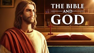"Bible Movie ""The Bible and God"""