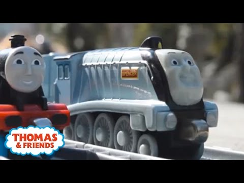 Thomas & Friends: Gordon's Grand Adventure Compilation + New BONUS Scenes! | Thomas & Friends