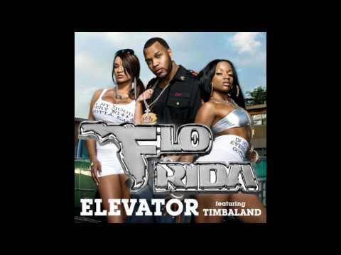 FloRida Feat. Kesha - Right Round