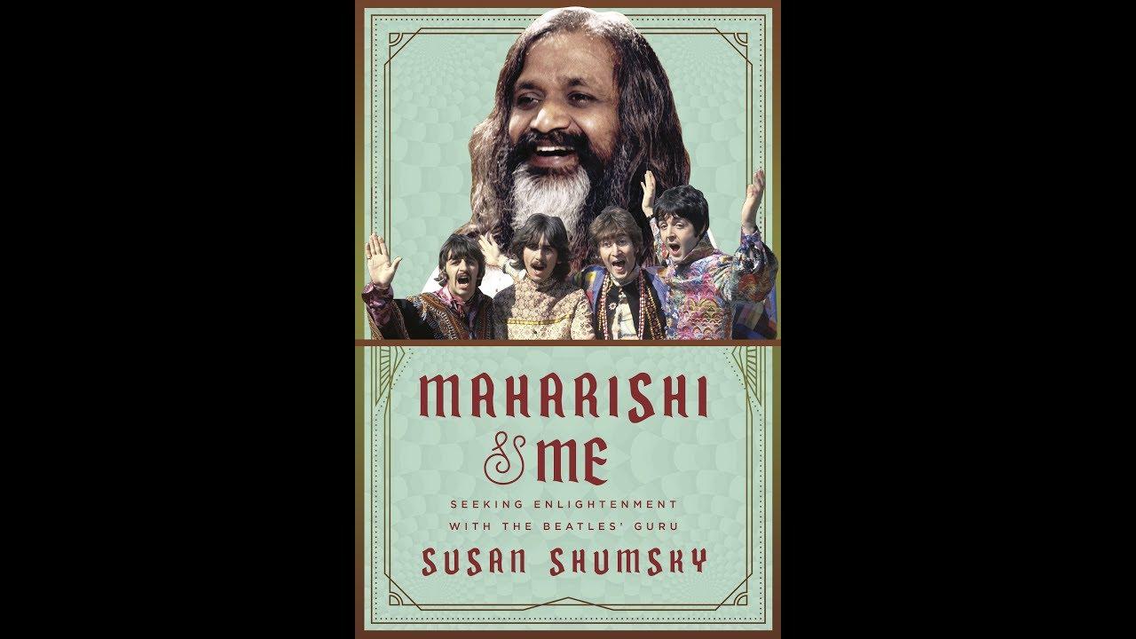 Maharishi & Me   Spiritual Memoir   Beatles   Maharishi