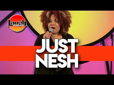 Just Nesh | FarmersOnly com | Laugh Factory Chicago Stand Up Comedy