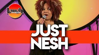 Just Nesh   FarmersOnly com   Laugh Factory Chicago Stand Up Comedy