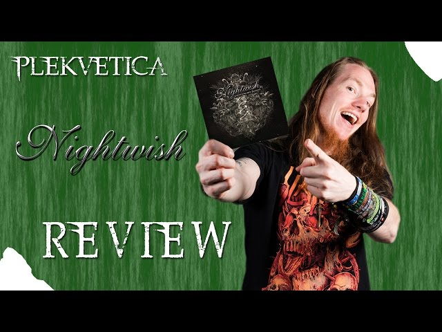 [ Review ] Nightwish - Endless Forms Most Beautiful ( 2015 ) | Symphonic-Metal