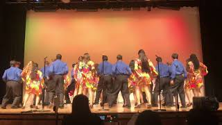 Blame It On The Boogie (Variety Show 2019)
