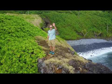 DJI Mavic Pro Berkeley & Maui Adventure