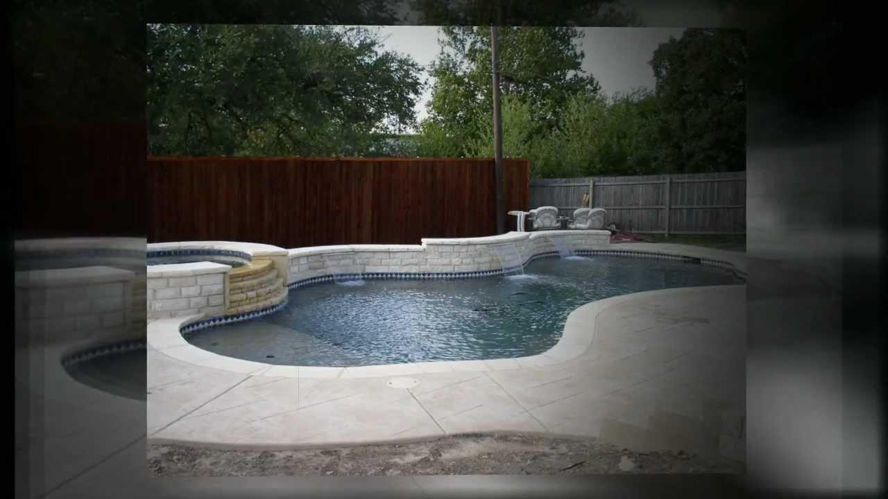 Swimming Pools Water Leak Detection And Repair Fort Worth Arlington Southlake Tx Youtube