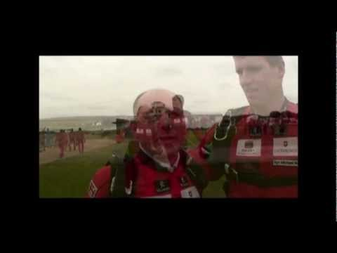 Paul Hodgson & John G Hogg Sky Dive 2011