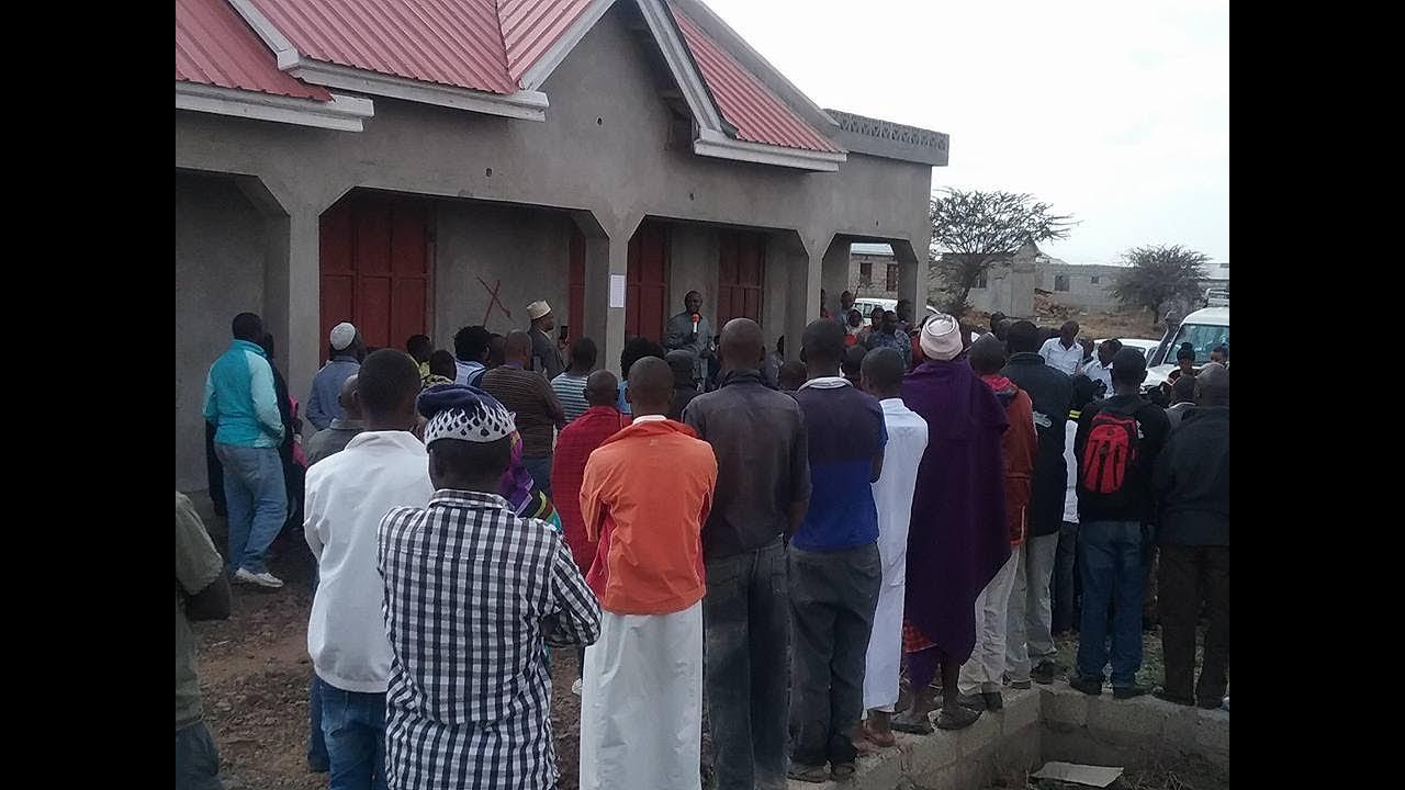 #LIVE Utata, Mgogoro kwenye familia wakigombea nyumba