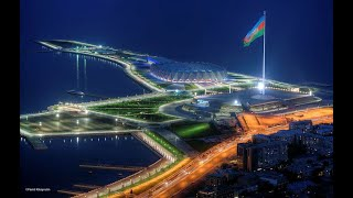 """Azerbaijan: The Rising Phoenix"" - documentary film - 2018"