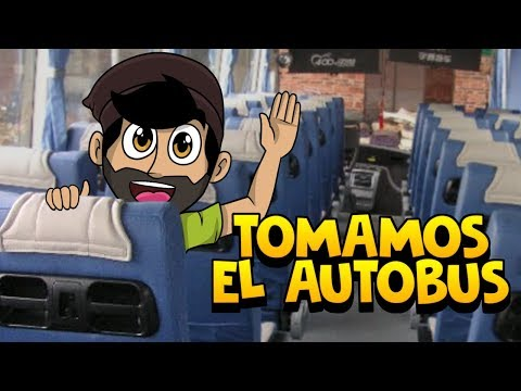 TOMAMOS EL AUTOBUS ✮ My Summer Car #3 | iTownGamePlay