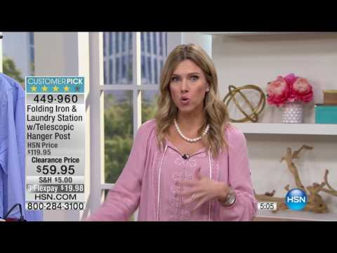 HSN | Moonlight Markdowns featuring Home 06.01.2017 - 04 AM