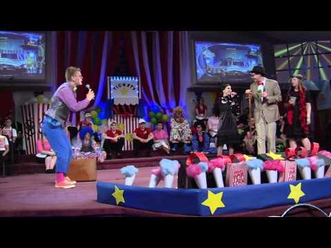 "2014 Apostolic Christian Academy Spring Program – ""The Prodigal Clown"""