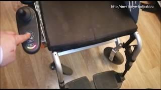 Цена ошибки 47000т.р. Покупки коляски на Авито