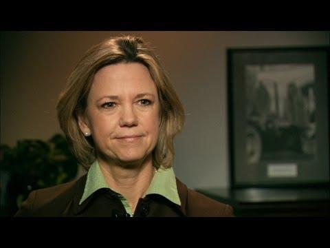 Dana Priest - Uncovering CIA Secret Prisons
