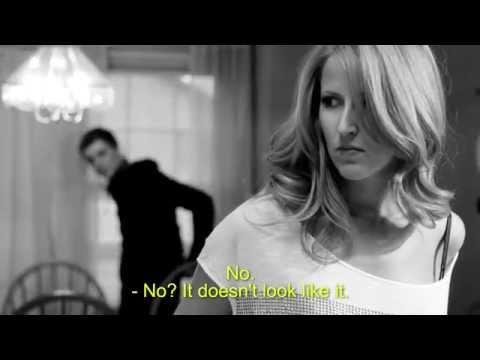 La Lumière de la nuit | French New Wave Short Film (English Subtitles)