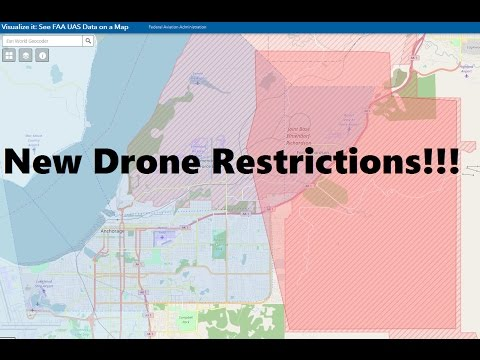 New Drone Regulations: Research