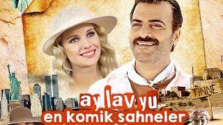 Ay Lav Yu - En Komik Sahneler (Tek Parça)
