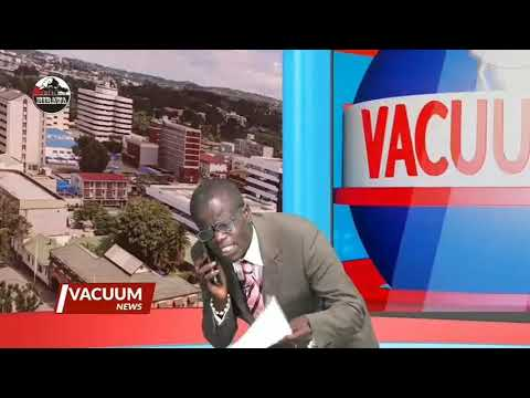 HOW THE NEWS IS READ IN MALAWI PART 2 || VACUUM NEWS [ FUNNY
