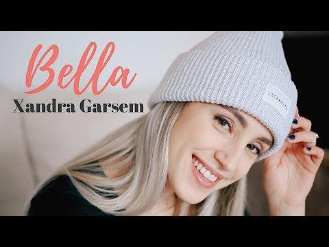 Bella - Wolfine - Xandra Garsem Cover