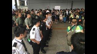 【葛钟思:香港的斗争与大陆劳工的斗争是同一个斗争,北京看似强硬的立场或许没那么强硬】9/7 #香港风云 #精彩点评