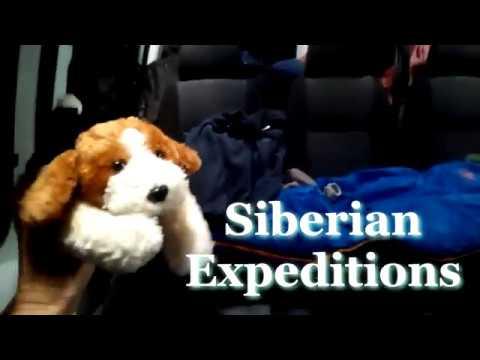 Кавказ 2019 г., ночёвка в Челябинске, Siberian Expeditions.