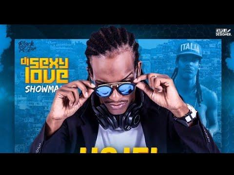 PODCAST 001 LIGHT - DJ SEXY LOVE SHOWMAN - TODAS AS IDADES