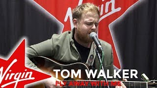 Video Tom Walker - Fly Away With Me (Live in the Red Room) download MP3, 3GP, MP4, WEBM, AVI, FLV Maret 2018