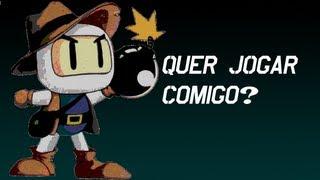 Como baixar o Bomberman Party Edition para PC!