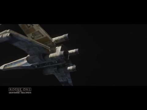 Rogue One - Making of Star Destroyer's by ILM VFX