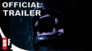 Manimal (1983) Official Trailer