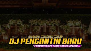 Download lagu DJ PENGANTIN BARU REMIX - AJY ONE ZERO RMX