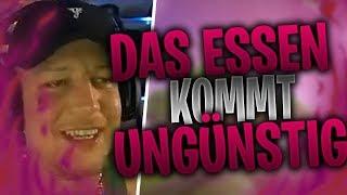 MONTE's ESSEN kommt sehr ungünstig | ISSA ist on fire | Fortnite Highlights Deutsch